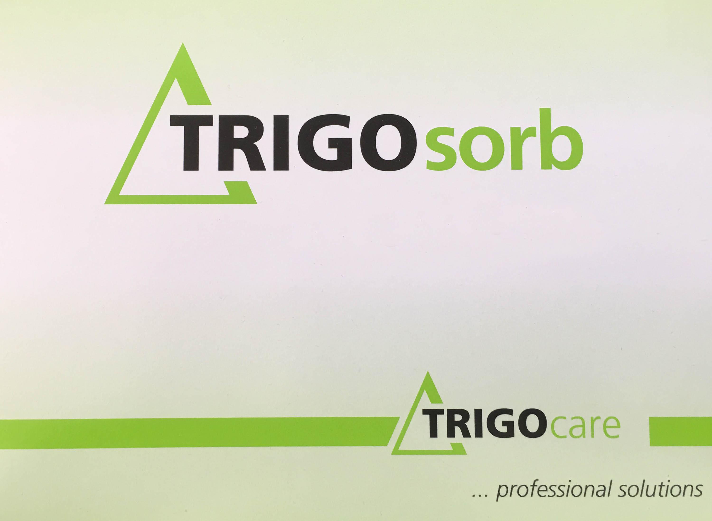 Trigo sorb silver