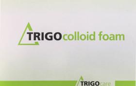 Trigo colloid foam
