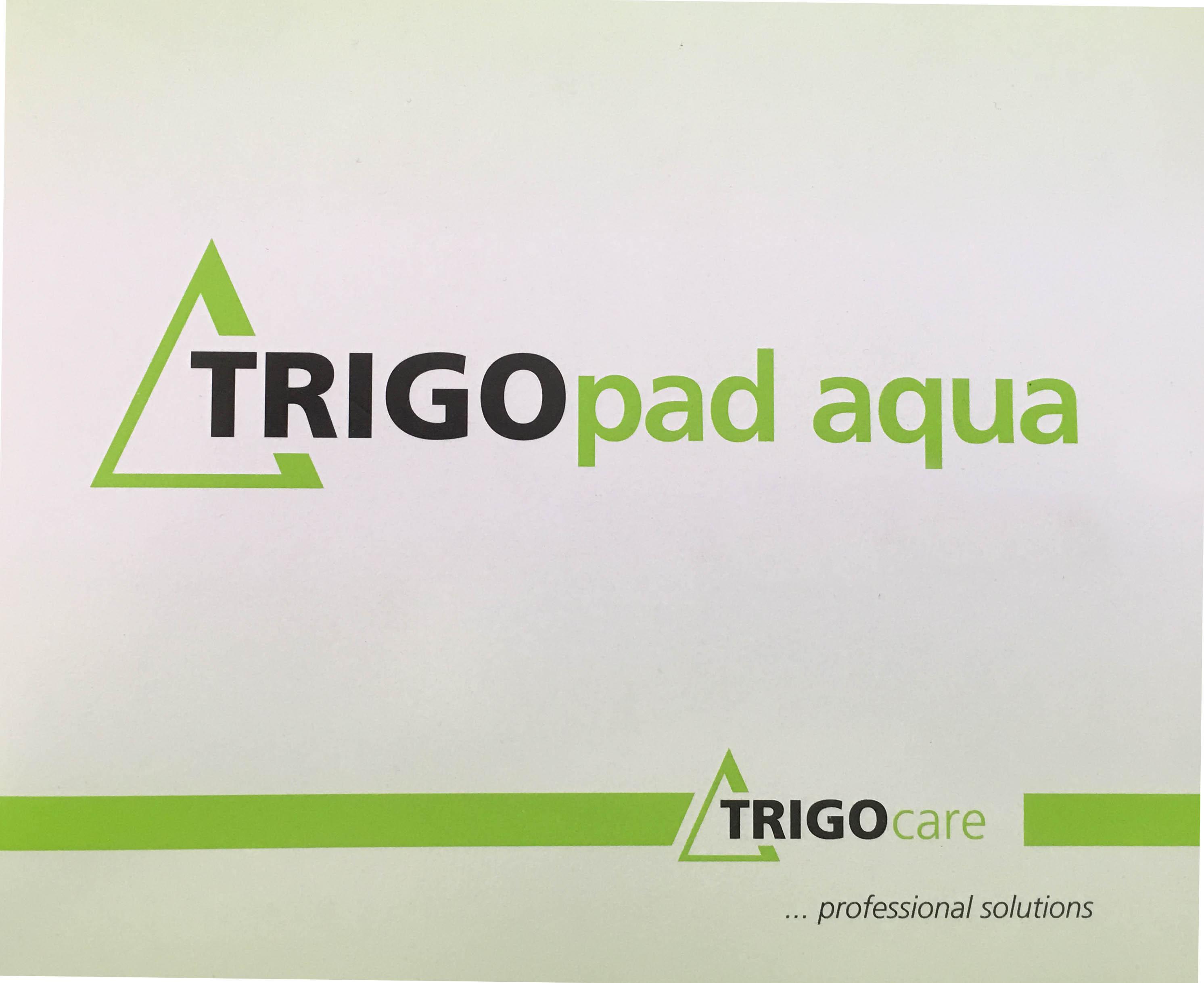 Trigo-pad aqua