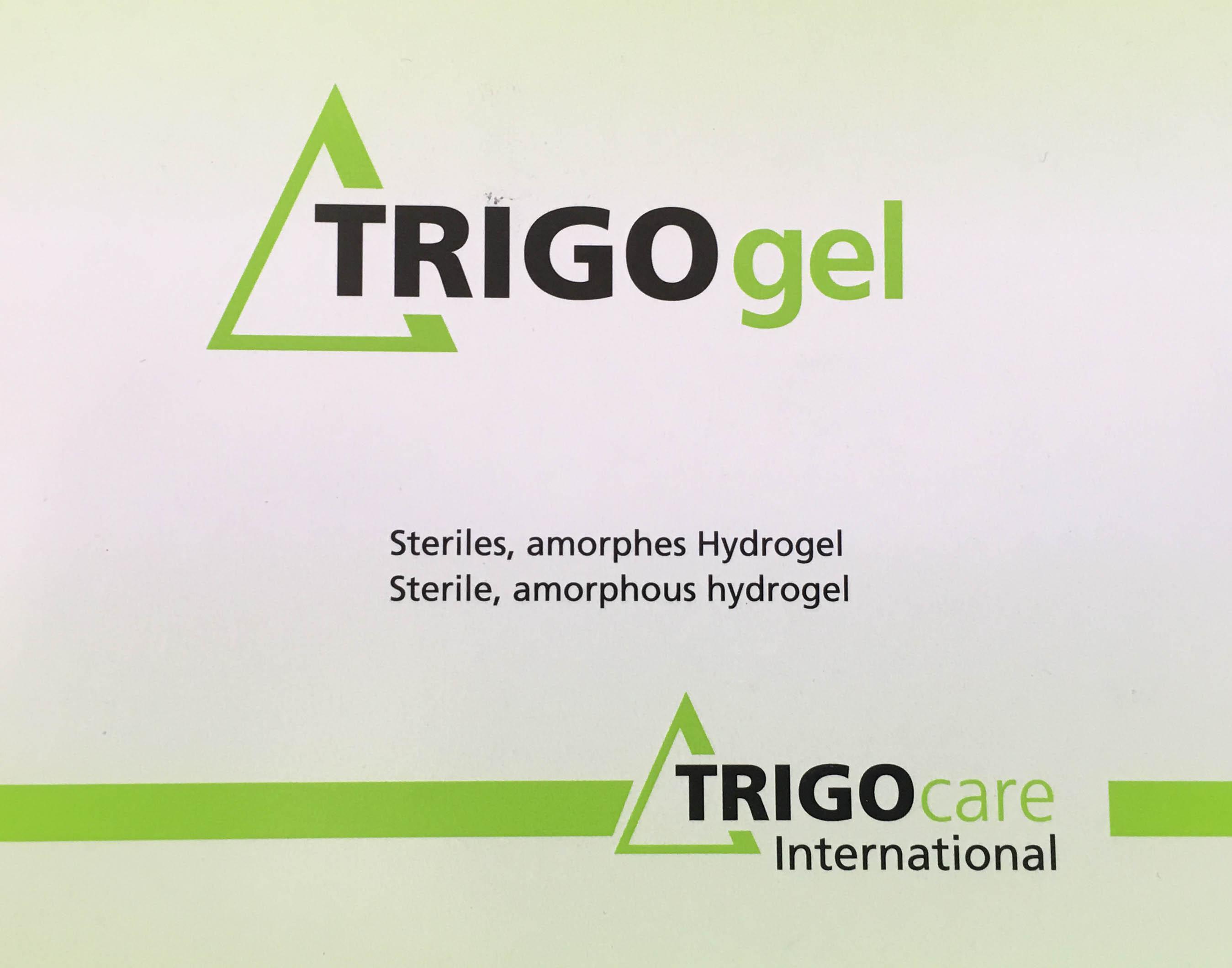 Trigo-gel